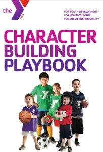 Character Building Playbook